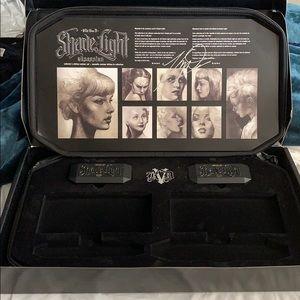 Signed Kat Von D laptop case